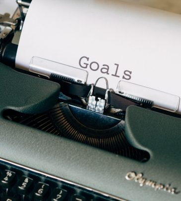Goal Setting For Maximum Success