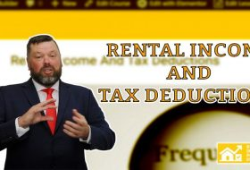 Rental Income And Tax Deductions