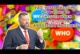Have you ever wondered how property investors become successful?