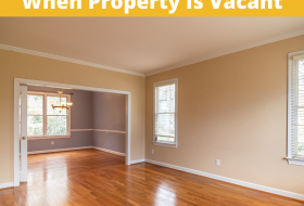 Tips To Reduce Lost Income When Property Is Vacant